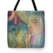 Dream Sequence Tote Bag