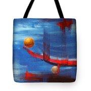 Dream Ship Tote Bag
