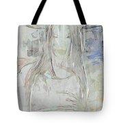 Dream Stranger Tote Bag