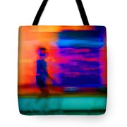 Dream Stroll Tote Bag