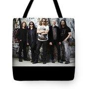 Dream Theater Tote Bag