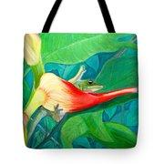 Dream Time-2015 Tote Bag