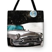 Dream To Reality Tote Bag