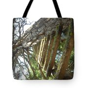 Dream Up Tote Bag