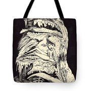 Dream Watching Tote Bag