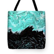 Dream Waves Tote Bag