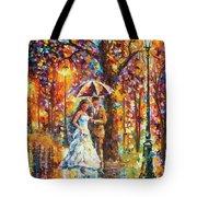Dream Wedding Tote Bag