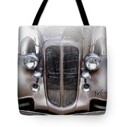 Bugle Boy Buick Tote Bag