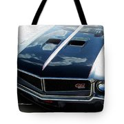 Buick With Attitude Tote Bag