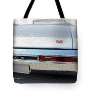 Sunnin' Topdown Buick Tote Bag