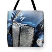 Prancin' Buick Tote Bag