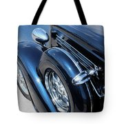 Got A Spare, Buick? Tote Bag