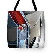 Red Arrow Buick Tote Bag