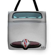Buick Badge Tote Bag