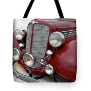 Have You Got A Light? Tote Bag