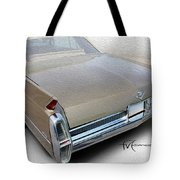 Long Way To Go Tote Bag