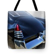Solid Stance Tote Bag