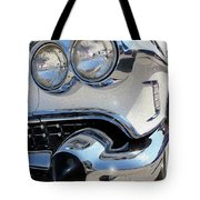 Sparkle Clean Tote Bag