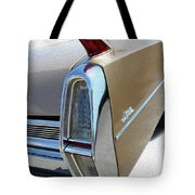 Chrome Is Sexy Tote Bag