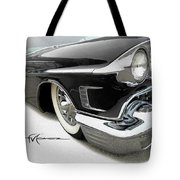 Gleaming Glamour  Tote Bag