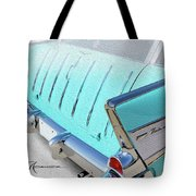 Dream_chevy102 Tote Bag