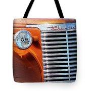 Dream_chevy103 Tote Bag