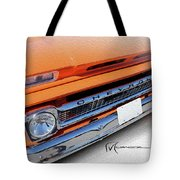 Dream_chevy107 Tote Bag