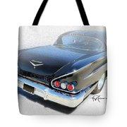Dream_chevy108 Tote Bag