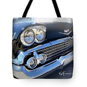 Dream_chevy110 Tote Bag