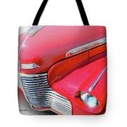 Dream_chevy113 Tote Bag