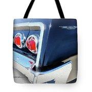 Dream_chevy118 Tote Bag