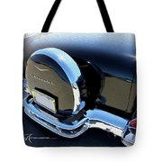Dream_chevy119 Tote Bag
