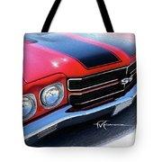 Dream_chevy121 Tote Bag