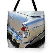 Dream_chevy122 Tote Bag
