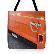 Dream_chevy124 Tote Bag