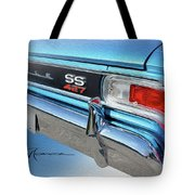 Dream_chevy127 Tote Bag