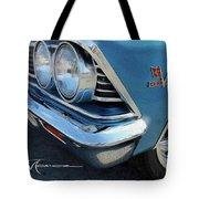 Dream_chevy128 Tote Bag