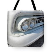 Dream_chevy129 Tote Bag