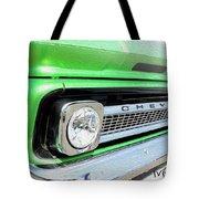 Dream_chevy131 Tote Bag