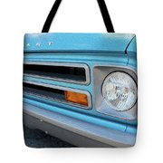 Dream_chevy135 Tote Bag
