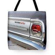 Dream_chevy137 Tote Bag