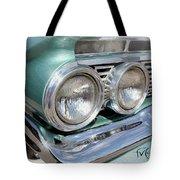 Dream_chevy139 Tote Bag