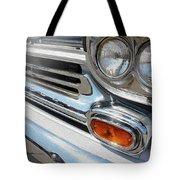 Dream_chevy141 Tote Bag