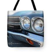 Dream_chevy146 Tote Bag