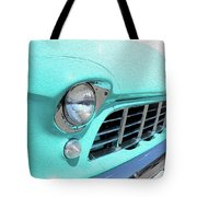Dream_chevy153 Tote Bag
