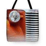 Dream_chevy160 Tote Bag