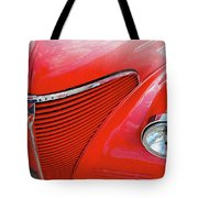 Dream_chevy161 Tote Bag