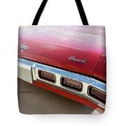Dream_chevy165 Tote Bag