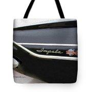 Dream_chevy170 Tote Bag