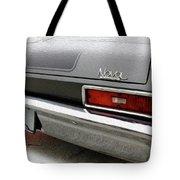 Dream_chevy175 Tote Bag